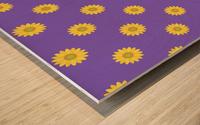 Sunflower (35)_1559876735.3882 Wood print
