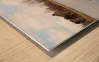 Glen Wood print