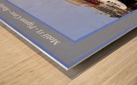 Motif Number One - Rockport Massachsuetts Wood print