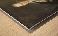 George Wasingthon Wood print
