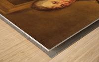 Raphaelle Wood print