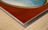 Landscape12 Wood print