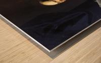 Miles Sherbrook Wood print