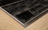 Yesteryear_Storage Room Wood print