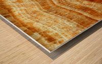 marble 2 Beautiful abstract illustration for interior decoration. Wood print