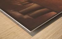 PawelKuczynski33 Wood print