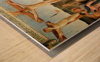 Armadio degli Argenti, Crucifixion Wood print