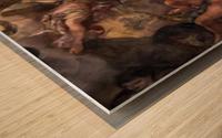 Renaissance ARTS Wood print