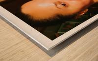 JustMe Wood print