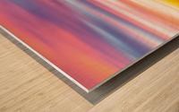 Dreamlike Wood print