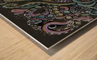 Nova Wood print