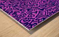 PARABLES xxc Wood print