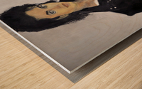 Michael_High_Res Wood print