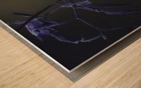 Nightshade Wood print