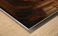 The Pedlar Wood print
