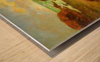 Concarneau by Schuffenecker Wood print