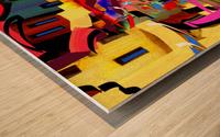 0210 Wood print