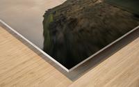 Heimaey Island Wood print