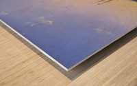 Kerch Wood print