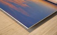 IMG_5547_tonemapped Wood print