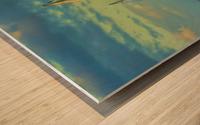IMG_9979_tonemapped Wood print