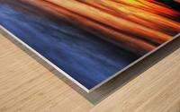 IMG_3797_tonemapped Wood print