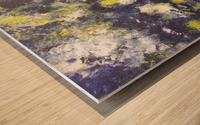 Disbonded Wood print