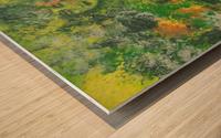 Persephone Wood print