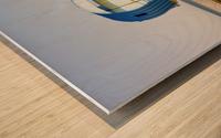 Miami Beach 105 Wood print