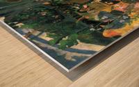 La Orana by Gauguin Wood print