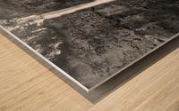 Multnomah 2 Wood print