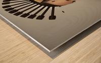 Beekeeping 2073 Wood print