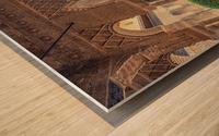 Alhambra Wood print