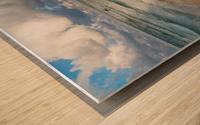 Reflections ap 2416 Wood print