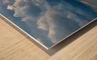 T Storm ap 2431 Wood print