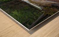 Solid Stone ap 2175 Wood print
