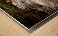 The Pemi ap 2160 Wood print
