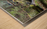 Kildoo Run apmi 1750 Wood print