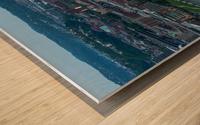 PNC Park apmi 1706 Wood print