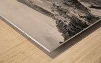 Acadia ap 2376 B&W Wood print