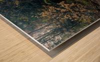 Alisa - Crystal apmi 1975 Wood print