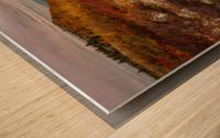 Colors of Nature apmi 1782AL Impression sur bois