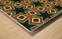 BHM Wood print
