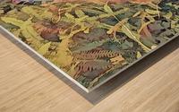 YOU ARE MY JEWEL -Art-Photo  2-5 Wood print