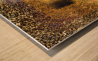 Tree Layers 7 Wood print