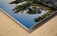 0720 Wood print