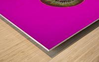 Kiwi Redux II Wood print