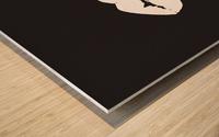 Filmstrip Wood print