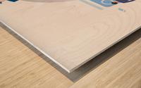 SEO Company Melbourne Wood print