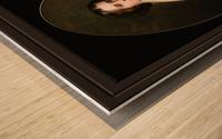 Melanie Renouard de Bussiere by Franz-Xaver Winterhalter Fine Art Xzendor7 Old Masters Reproductions Wood print